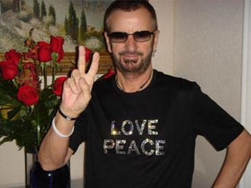 Ринго Старр (Ringo Starr) выйдет на сцену «Крокус Сити Холла»