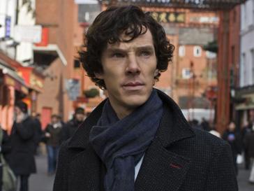 Как Шерлоку удалось избежать смерти, станет известно в третьем сезоне сериала, который стартует осенью 2012 года