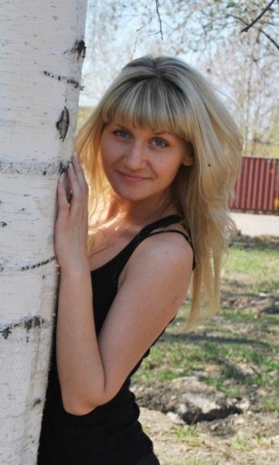 Анастасия Плоскова