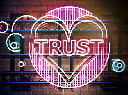 Взаимное доверие