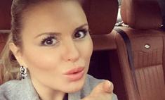 Анна Семенович прокомментировала свою свадьбу