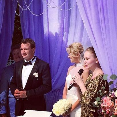 Марат Башаров женится: фото