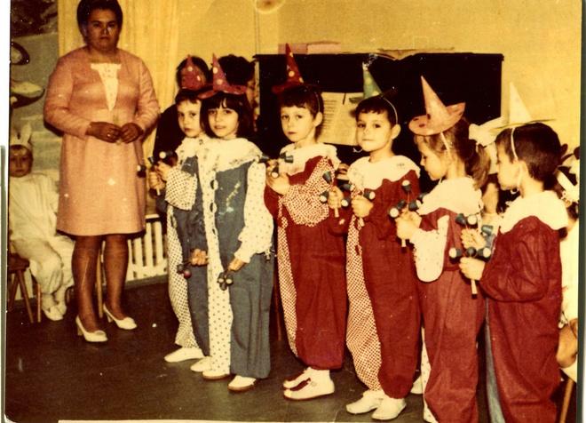Новый год в СССР: традиции празднования, костюмы