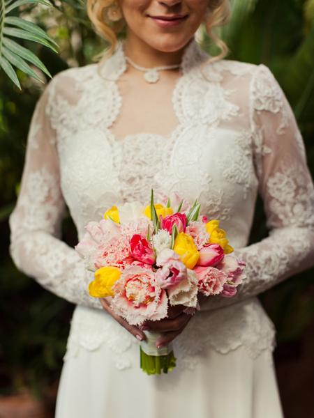 диетолог из свадебного размера