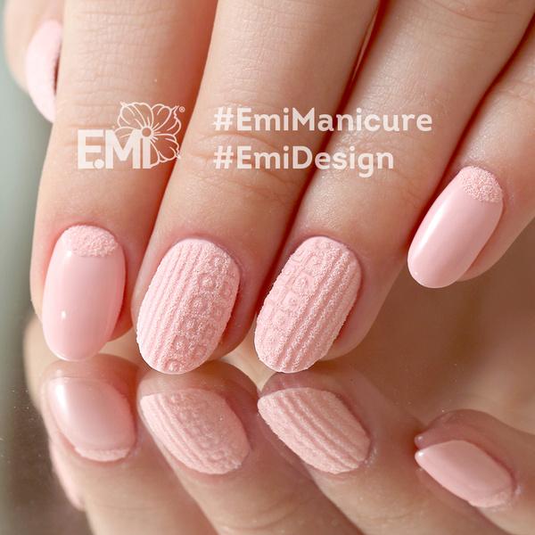 Дизайн ногтей 2015 e.mi-маникюр: 10 нейл-трендов сезона