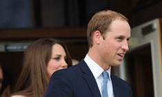Принц Уильям оставит службу в британской армии