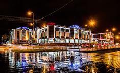 Сургуту 50 лет: красивые фото города