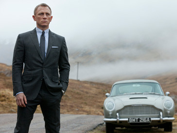 Дэниэл Крейг (Daniel Craig)