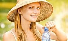 Горячо! 9 главных правил, которые помогут пережить жару в Саратове