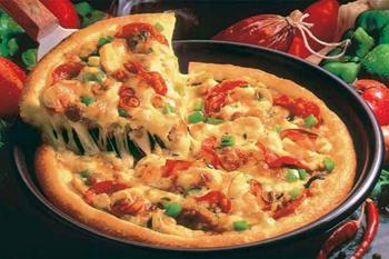 Начинка для пиццы рецепты