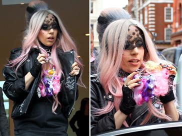 Леди ГаГа, Lady GaGa, My Little Pony