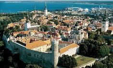 Эстония: уик-энд в Таллине