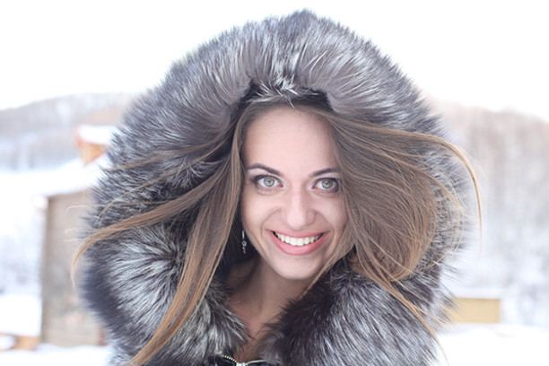 жемчужина Сибири