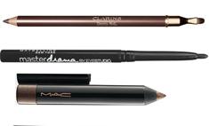 Из истории: косметический карандаш в макияже
