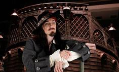 Сергей Безруков сыграет пирата в спектакле «Остров сокровищ»