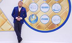 Жительница Энгельса покорила Николая Баскова и выиграла миллион