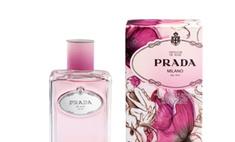 Новый аромат Prada уже в Москве