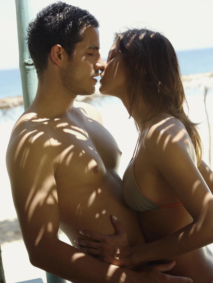 Лето — время для сексуальных экспериментов 2