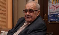 Эльдар Рязанов срочно госпитализирован с инфарктом