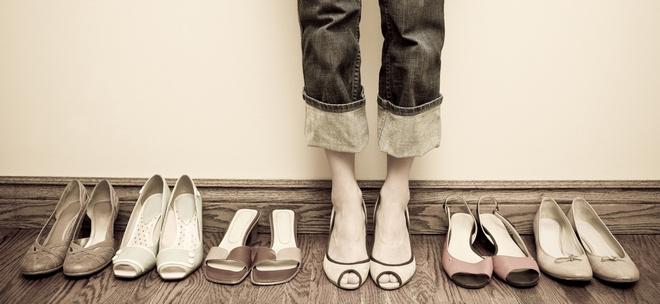 Камерный театр просит у воронежцев старую обувь