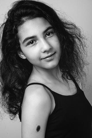 Ева Саакян, «Топ модель по-детски-2016», фото