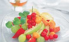 Топ-5: легкие завтраки для жаркого лета