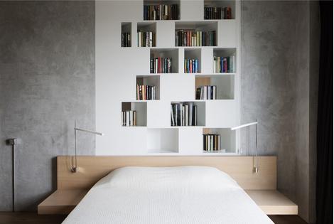 Лучшие интерьеры квартир 2014: вспомнить всё! | галерея [6] фото [5]