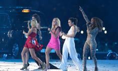 Солистки Spice Girls записали совместный сингл