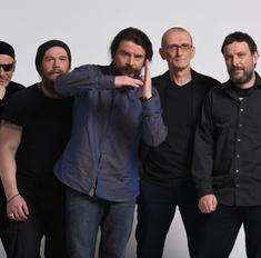 Легендарная группа «КАЛИНОВ МОСТ» отметит 30-летие большим концертом
