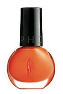 Лак для ногтей оттенок Манго, Sephora