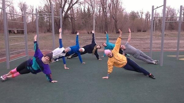 Омск, бег, беговые тренировки, «Школа идеального тела #Sekta»