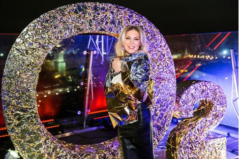 На крыше отеля Ritz Carlton Moscow открылся новый ресторан O2 Lounge   галерея [1] фото [8]