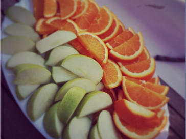 Корнелия манго похудела