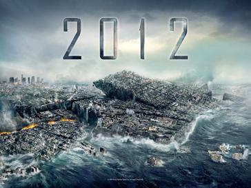 Фильм «2012» возглавил рейтинг антинаучных фильмов