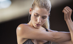 Как ухаживать за кожей лица, занимаясь спортом