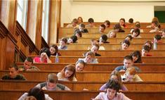 Российский профсоюз студентов выступил против отмены стипендий