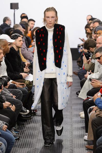 Неделя мужской моды в Лондоне: главные показы   галерея [3] фото [7]
