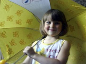 Лиза Фомкина, пропал ребенок