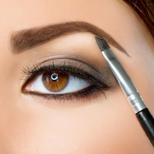 Осенний макияж: особенности нанесения