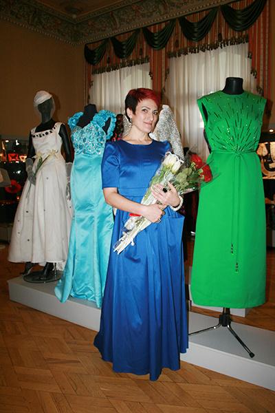 «Моду эпохи СССР» представят в Краснодаре
