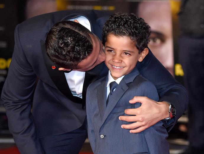 Фото мамаш с сыном откровенное 7 фотография