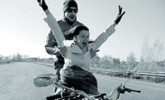 ТОП-5 фильмов про осень