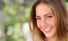 Способы сделать зубы красивыми