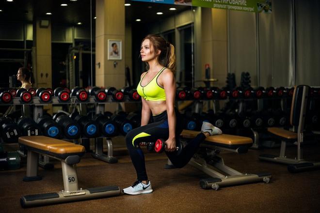 Упражнения для упругой попы, фитнес-тренер, как сделать фигуру идеальной