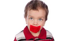В Марий Эл осудили воспитательницу, заклеившую детям рты скотчем