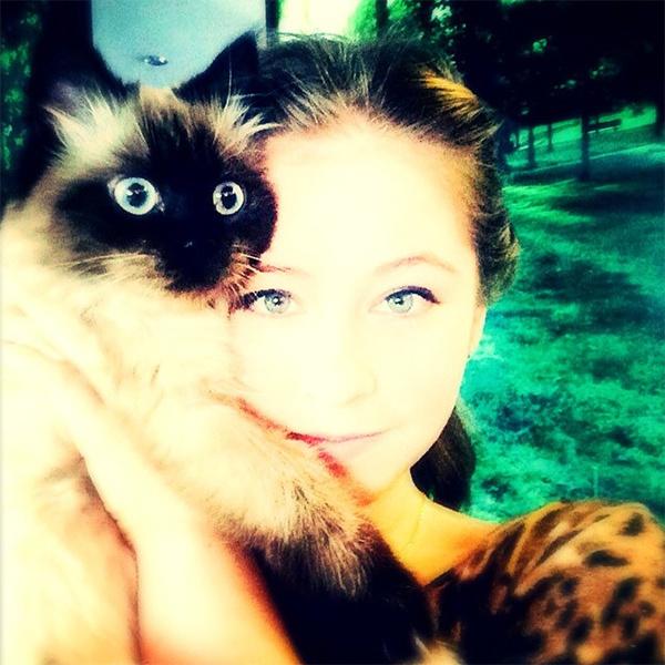 Юлия Липницкая, фигуристка, фото