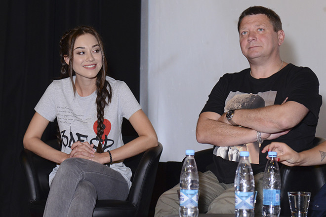 Цекало, Баранов и Петров рассказали, как их дразнили в школе