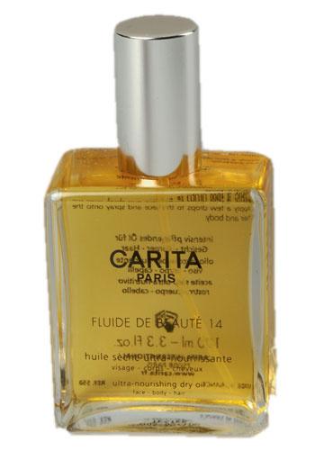 Флюид Fluide de Beaute 14, Carita.