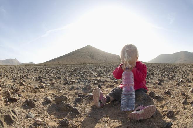 Ингаляции с минеральной водой детям