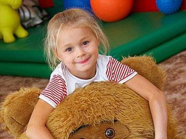 Благотвориетльная акция совместно с фондом «Детям с любовью»